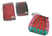 機織り製品